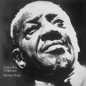 Sonny Boy Williamson - Bummer Road lp (DOL)