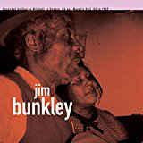 Jim Bunkley + George Henry Bussey - George Mitchell lp (BLM)
