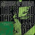 Mission of Burma - The Sound The Speed...lp (Matador)