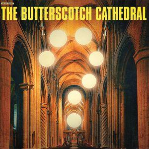 Butterscotch Cathedral - s/t lp (Trouble In Mind)