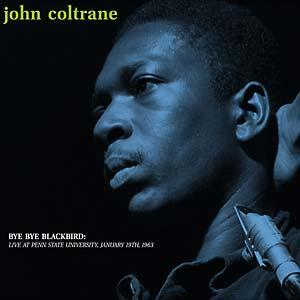 John Coltrane - Bye Bye Blackbird lp (Wax Love)
