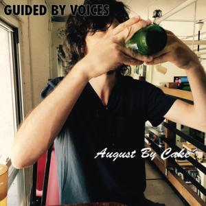 Guided By Voices - August By Cake dbl lp (GBV Inc)