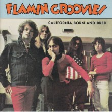 Flamin Groovies - California Born and Bred cd (Norton)