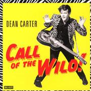 Carter, Dean - Call of the Wild lp (Big Beat)