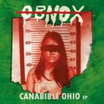 "Obnox - Canabible Ohio Ep dbl 7"" (Black Gladiator/Slovenly)"