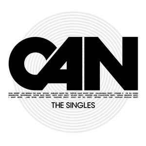 Can - The Singles 3lp (Spoon)