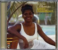 Carla Thomas - Sweet Sweetheart cd (Ace/Stax)
