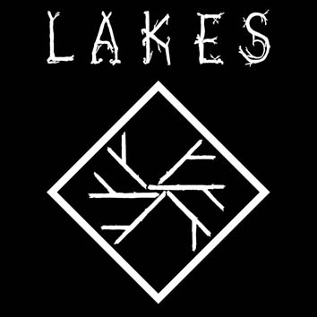 "Lakes - Carved Remains 7"" (NoPatience)"