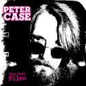 Peter Case - The Case Files lp (Alive Records)