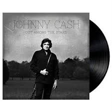 Johnny Cash - Out Among The Stars lp (Columbia/Legacy)