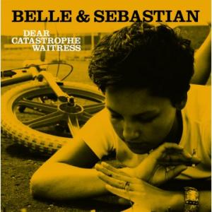 Belle & Sebastian - Dear Catastrophe Waitress lp (Matador)