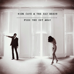 Nick Cave & the Bad Seeds - Push The Sky Away lp (Bad Seed)