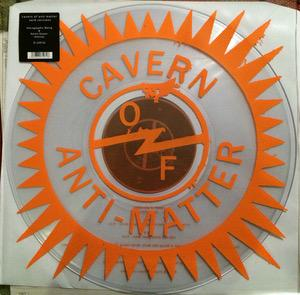 "Cavern of Antimatter - Void Versions 12"" (Duophonic)"