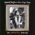 Captain Beefheart - The Mirror Man Sessions cd (Buddha)