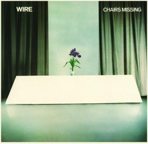 Wire - Chairs Missing Special Edition triple cd (Pinkflag)