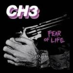 Channel Three - Fear of Life lp (Drastic Plastic)