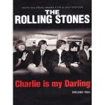 Rolling Stones - Charlie Is My Darling dvd (Abkco)