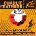 "Charlie Feathers - Frankie and Johnny 7"" (Norton)"