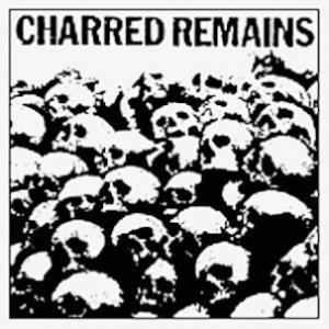 Charred Remains dbl lp (Radio Raheem)