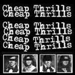 "Cheap Thrills - Kick Me In the Heart + 3 7"" (Savage)"