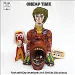 Cheap Time - Fantastic Explanations...lp (In The Red)
