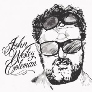 "Coleman,John Wesley - Chicken Woman 7"" (Urinal Cake)"