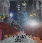 "Chickens - Chicken Shit 7"" (Siltbreeze)"