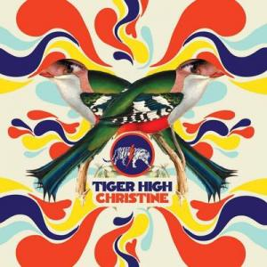 "Tiger High - Christine 7"" (Trashy Creatures)"
