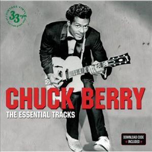 Chuck Berry - The Essential Tracks 2xLP (EU import)
