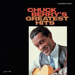 Chuck Berry lp RSD - Greatest Hits