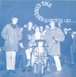 "The Circles - Opening Up 7"" (Paramecium Records)"