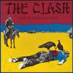The Clash - Give 'Em Enough Rope lp (Epic)