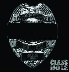 Classhole - s/t lp (Terror Cult Records)