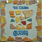Clean - Unknown Country cd (Flying Nun)