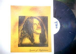 Agents of Misfortune - 12""
