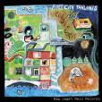 River City Tanlines - Coast To Coast cd (Big Legal Mess)
