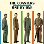 Coasters - One By One lp (Rumble)