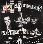 "Cockney Rejects - Flares 'N Slippers 7"" (Ugly Pop)"