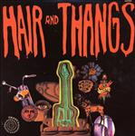 Dennis Coffey - Hair and Thangs lp (Maverick/Scorpio)