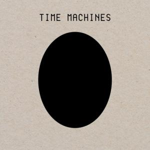 Coil - Time Machines dl lp (Dais)