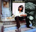 Rodriguez - Coming From Reality cd (Light In The Attic)
