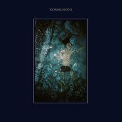 Communions - Blue lp (Fat Possum)