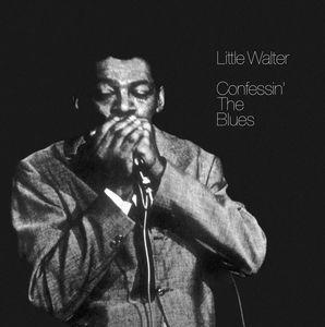 Little Walter - Confessin' The Blues lp (DOL)