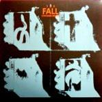 The Fall - Container Drivers lp (Arkain Filloux)