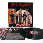 Cryptic Slaughter - Convicted lp (Relapse Records)
