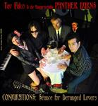 Tav Falco's Panther Burns - Conjurations cd (Cosmodelic)