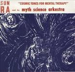 Sun Ra - Cosmic Tones For Mental Therapy lp (Saturn/Scorpio)