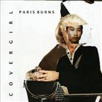 "Covergirl - Paris Burns 7"" (Captured Tracks)"