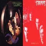 Cramps - Psychedelic Jungle / Gravest Hits cd (IRS)