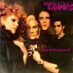 Cramps - Songs The Lord Taught Us cd (IRS)
